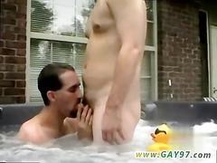 masturbation, hunk, twink, facial, outdoors, tattoo, anal gaping