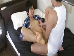 Like the asian cute guy