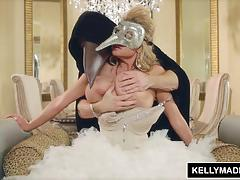 Busty kelly madison fucked