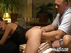 Naughty wife fisted
