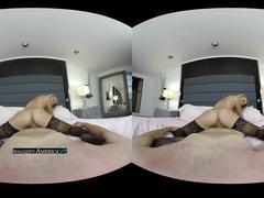 Reality vr porn -- natalia starr -- naughtyamericavr.com