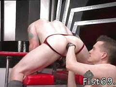 fisting, twink, gay, masturbation