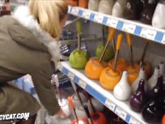 Public insertion tool market - fotzentauglichkeitstest baumarkt | lucy cat