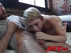 kagney linn karter, hardcore, cumshot, blonde, horny, sucking, blond, blow job