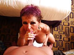 facial, anal, milf, russian, euro, big boobs, hotel, squirt, gilf