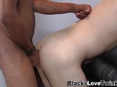 black, interracial, blowjob, cumshot, hardcore, hd