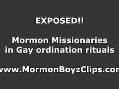 Innocent straight jock stripped by older gay man