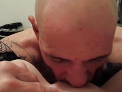 Boyfriend tears up my pussy cum 6 times!!!