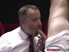 blowjob, old and young, handjob, spanking
