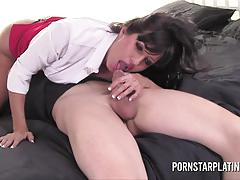 Latin milf tara holiday loves to fuck
