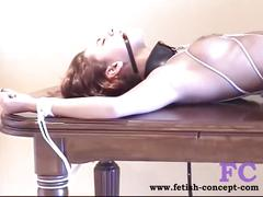 Fetish-concept presents: anastasias bondage dreams