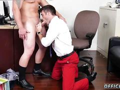 big cock, blowjob, twink, gay, office