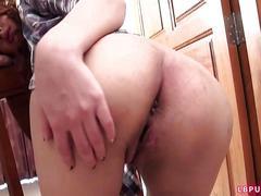 masturbation, toys, small tits, pussy, thai, ladyboy