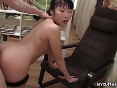 Asian loves to fuck