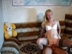 Sex on hidden camera