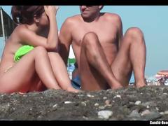 Big ass naked teens nude at the beach