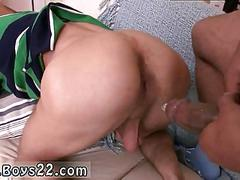 Older men sex video and free first uncut cock gay porn got a real treat for yall today