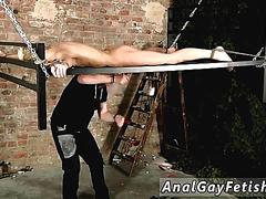 Emo gay boy sex tube tumblr draining a slave boys cock