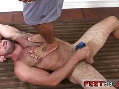 Young ass feet sex movies and hairy gay boys legs johnny hazzard stomps ricky larkin