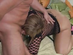 Friendly mature couples swinging