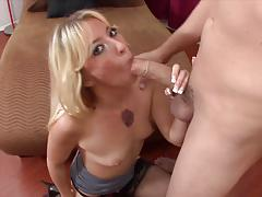 Horny pussy hammered megan sweet