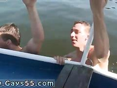 Gay porn video german language anal sex in the wilderness