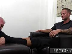 Gay sex story with uncle snapchat dev worships jason james manly feet
