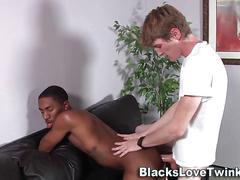 black, interracial, cumshot, hardcore, handjob, masturbation