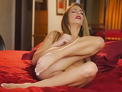 Masturbation magic with sexy kimmy granger