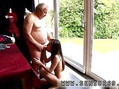 Japanese dildo blowjob horny senior bruce catches sight of a lovely female sitting behind