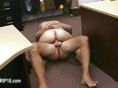 True amateur porn with absolutely no actors video