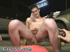 Hung hang fuck suck porn gay man today on op we handle you guys to a crazy day at a