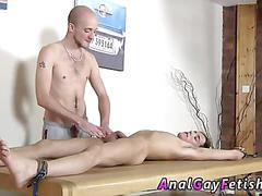 twink, domination, trimmed