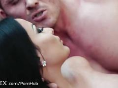 big tits, brunette, milf, for women, daringsex, female-friendly, big-tits, french, arab, big-natural-tits, blowjob, deepthroat, ball-sicking, hairy, cumshot, cum-on-pussy, couple, kissing, big-boobs