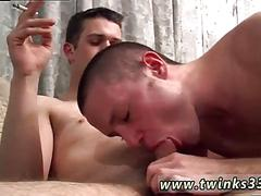 big cock, twink, cute, gay, smoking