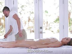 Kinky dillion harper in hot slippery pussy fuck action