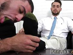 Gay bareback feet and sexy twinks foot fetish movies he looked excellent in a suit but