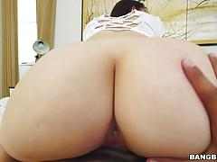 Lucie kline loves a cock inside her wet pussy