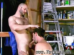big cock, twink, kissing, anal gaping, trimmed