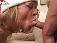 amateur, hardcore, toys, anal, funmovies, mature, german, granny, german-granny, lingerie, shaved-pussy, pegging, strapon, pussy-licking, cowgirl, doggystyle, cumshot