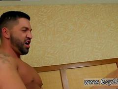 Two gay boys have fun and suck each others cocks
