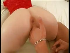 Real german anal fuck (amateur, homemade, cum in ass)