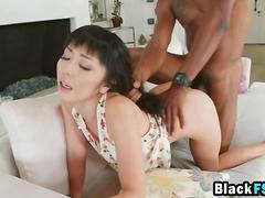Marvelous asian babe marika hase gets tight pussy impaled