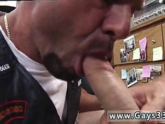 Cute boy gay porn straight snitches get anal banged