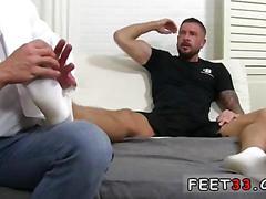 Gay german extreme feet dolfs foot doctor hugh hunter