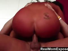 big tits, brunette, hardcore, milf, big-tits, realmomexposed, mom, mother, big-boobs, richelle-ryan, bikini, blowjob, hand-job, facial, bubble-butt, huge-tits, doggy-style, riding