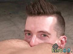 Punished hard gay sex group movie aiden woods is on his back and bellows to axel abysse