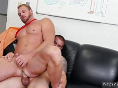 Straight men fun fucked and straight boys get fun free videos gay tumblr first day at work