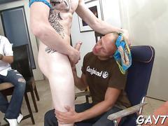 A hot meaty stripper cock segment movie 1