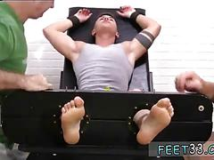Male feet fetish in gay saunas he told me when i first met him that hes really ticklish